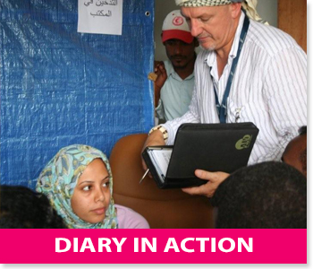 diary-in-action